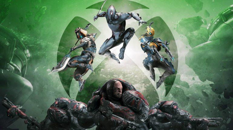 Warframe Xbox Series X|S