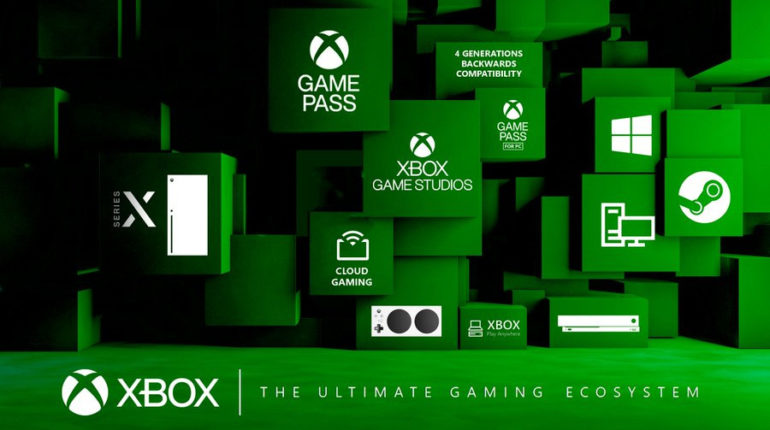 экосистема Xbox