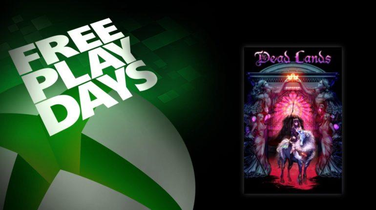 Free Play Days Апрель 2021