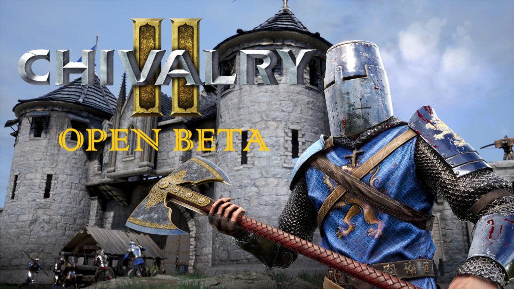 CHIVALRY II — Open Cross-play Beta
