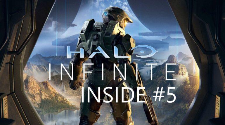 Внутри Halo Infinite #5