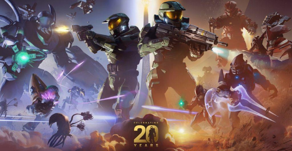 2021 год — 20-летие Xbox