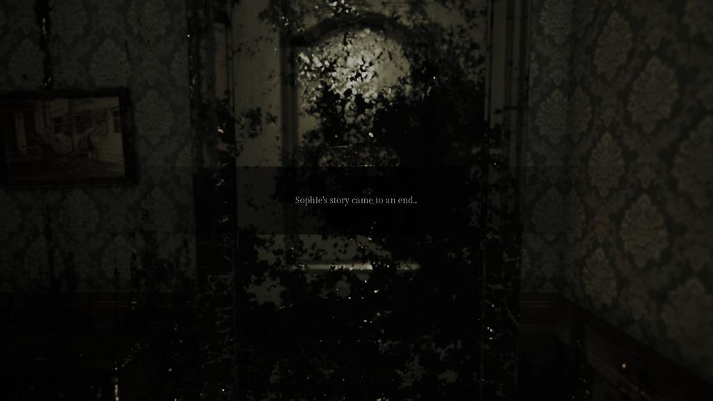 Перманентная смерть в Song of Horror