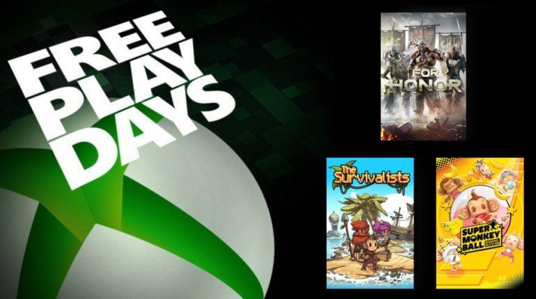 Free play Days 2021 - Июль 2021