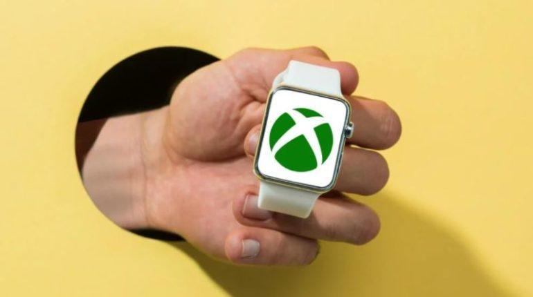 Игрок запустил Game Pass на умных часах