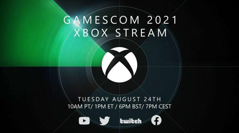 GamesCom-2021