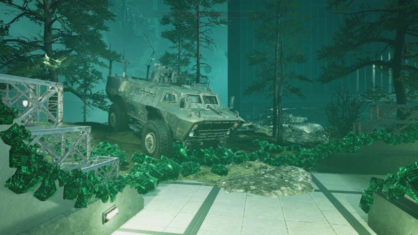 Chernobylite 17