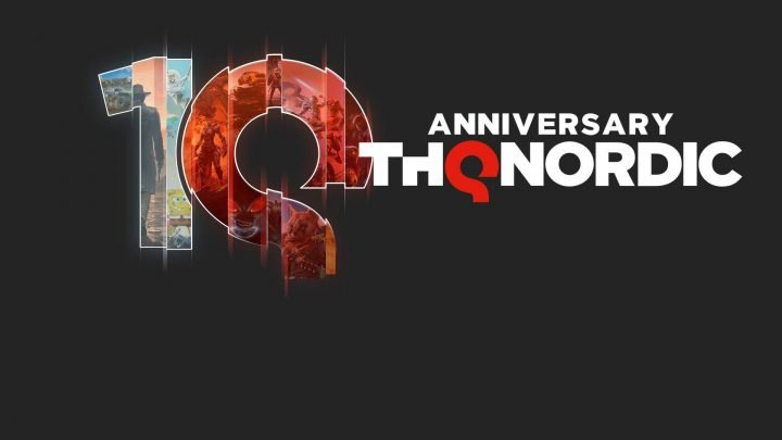 Cтартовала распродажа Xbox посвященная 10-летию THQ Nordic