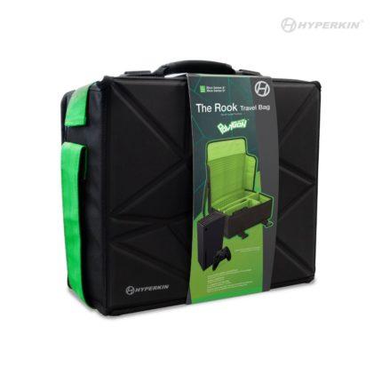 Дорожная сумка Hyperkin The Rook для Xbox Series X поступила в продажу