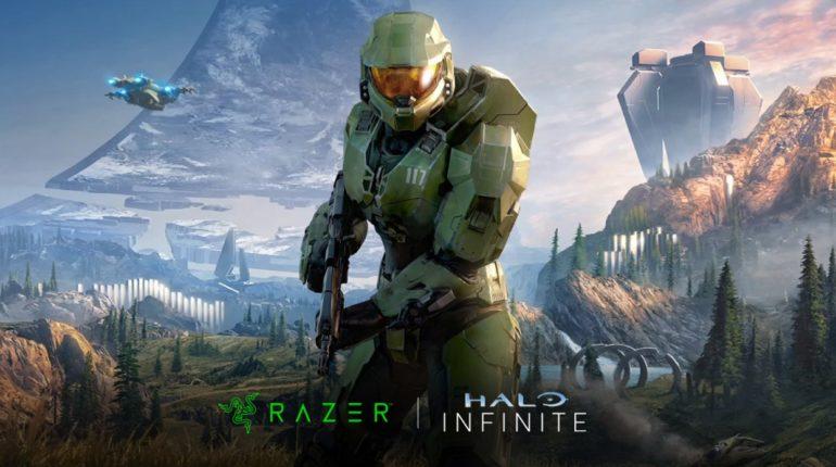 Razer Halo Infinite