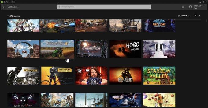 Многочисленные необъявленные проекты Xbox и PlayStation просочились через GeForce Now