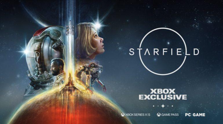 Starfield не выйдет на PlayStation 5