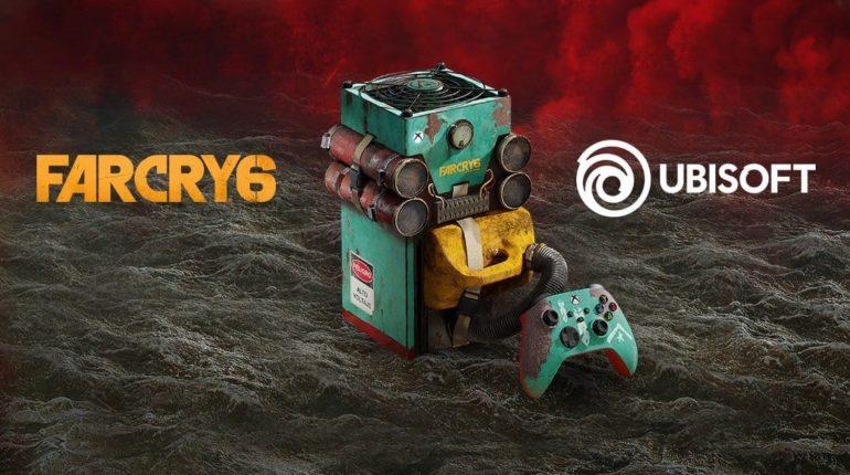 Xbox Series X «Far Cry 6»
