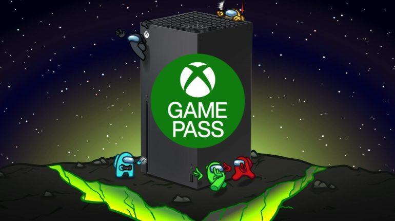 Among Us Xbox