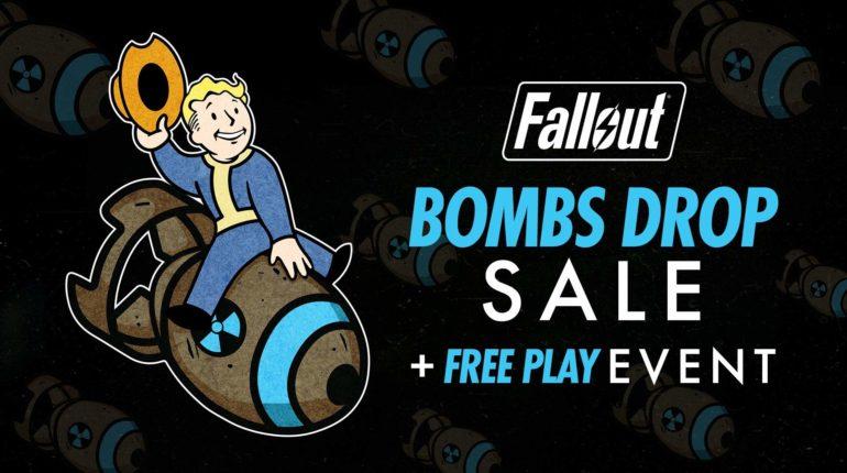 Fallout 76 Free Play Week